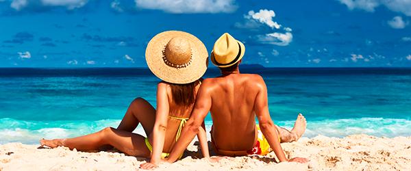 Melhores resorts para casais no nordeste e Brasil