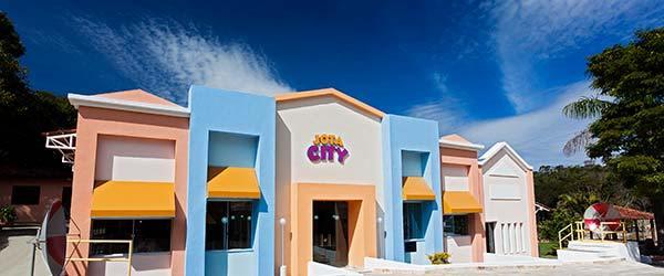 Melhores resorts para as férias de julho - Tauá Resort Caeté