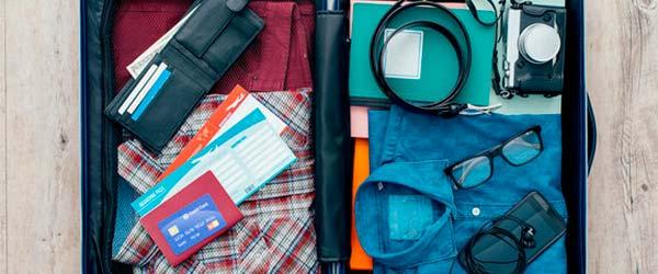 O que levar para um resort all inclusive na mala