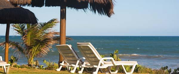O que fazer na Praia de Guarajuba