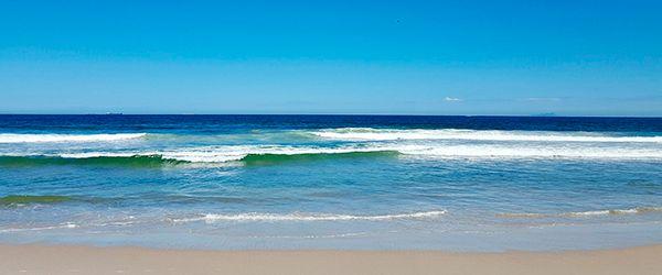 Praia de Touros Calcanhar do Brasil