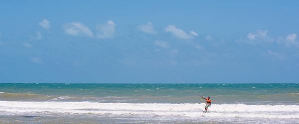 Praia do Cumbuco Como Chegar