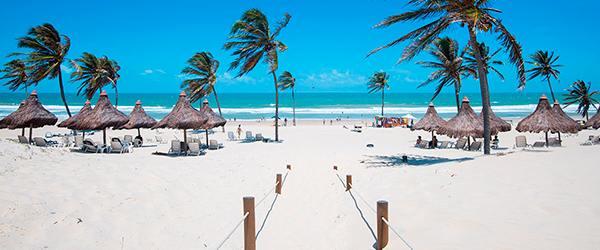 Praia do Cumbuco Onde Fica