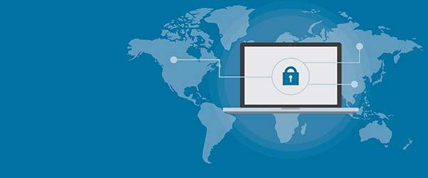Reserva online segurança eletrônica