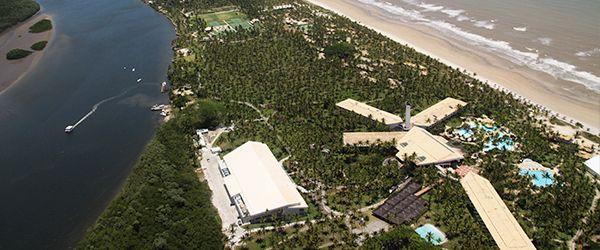 Ilha de Comandatuba Transamérica Comandatuba