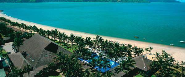 Resorts em Mangaratiba Portobello Resort & Safari Club Med Rio das Pedras