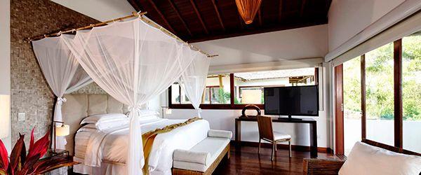 Resorts para casais Campo Bahia