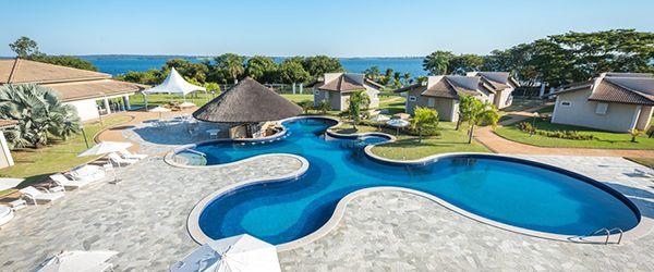 Resorts para Casais Resort da Ilha