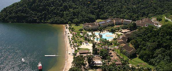 Resorts no Sudeste - Vila Galé Angra dos Reis