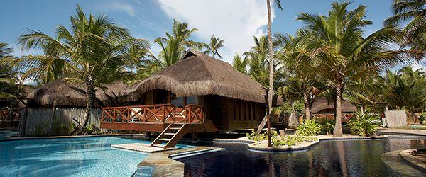 Roteiro de Resorts Nannai Resort & Spa
