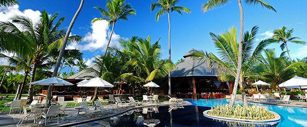 Roteiro de Resorts Nannai Resort & Spa Estrutura e Lazer