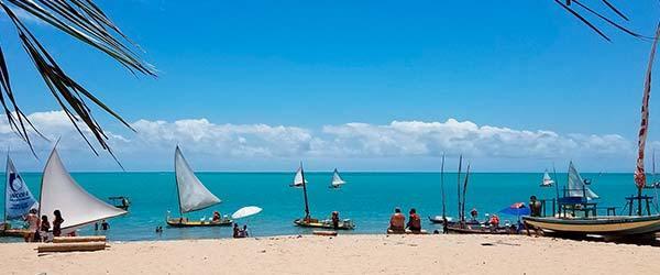 Melhores lugares para viajar em família - Maceió Alagoas