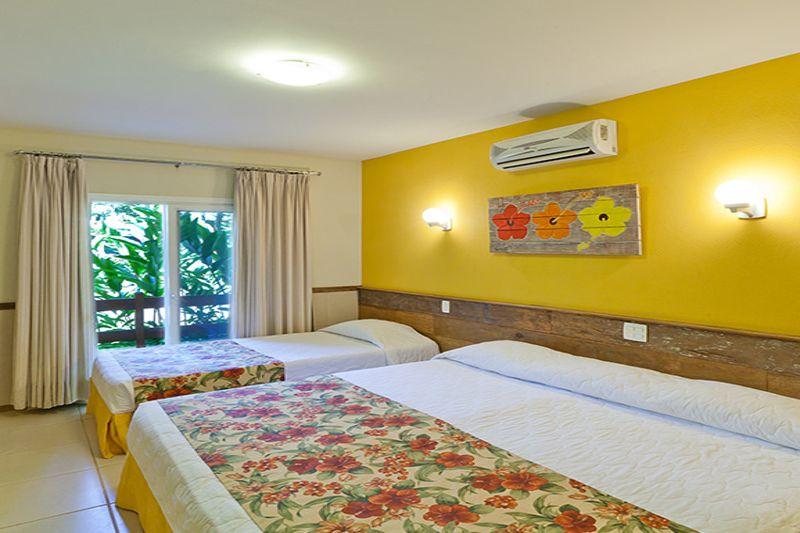 apartamento-standard-camas