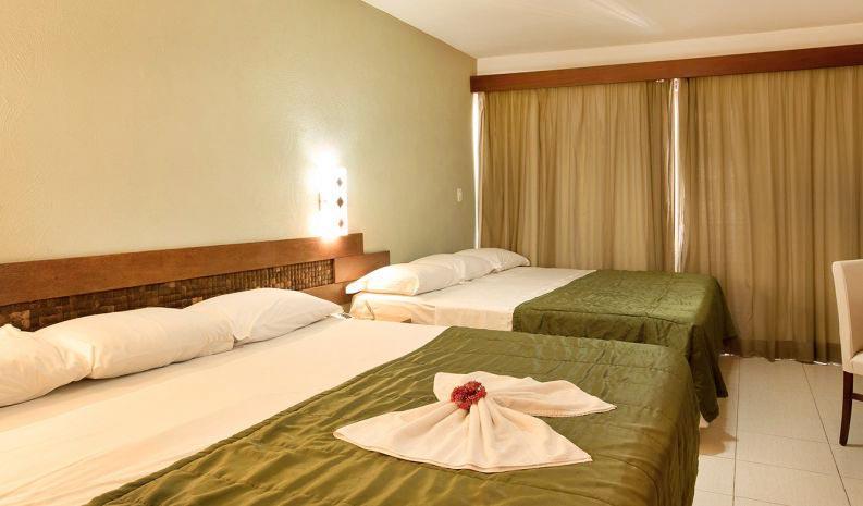 Apartamento Superior camas casal