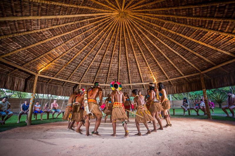 danca-indigena