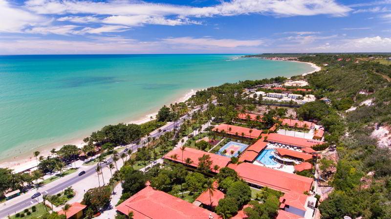lateral resort mar