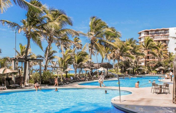 Lazer piscina Ritz Lagoa da Anta