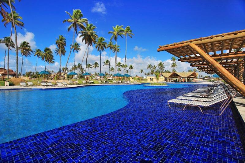piscina principal vista panoramica
