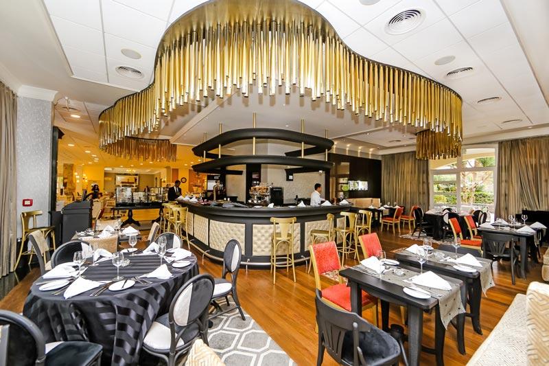 Positano Diamond Bar Restaurante