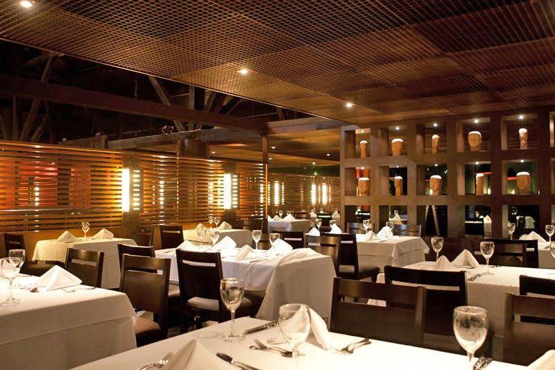 Restaurante Nordestino oferecendo o que há de melhor da gastronomia nordestina