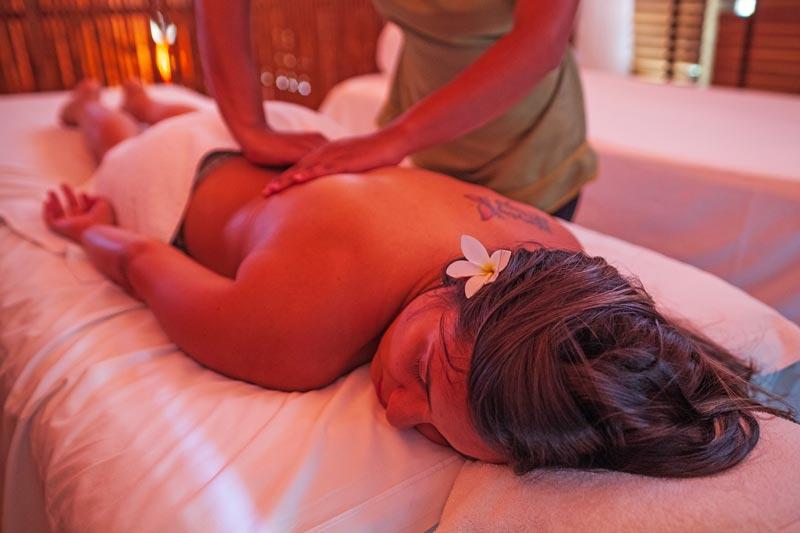 Spa trazendo diversas técnicas de massagem e relaxamento para você