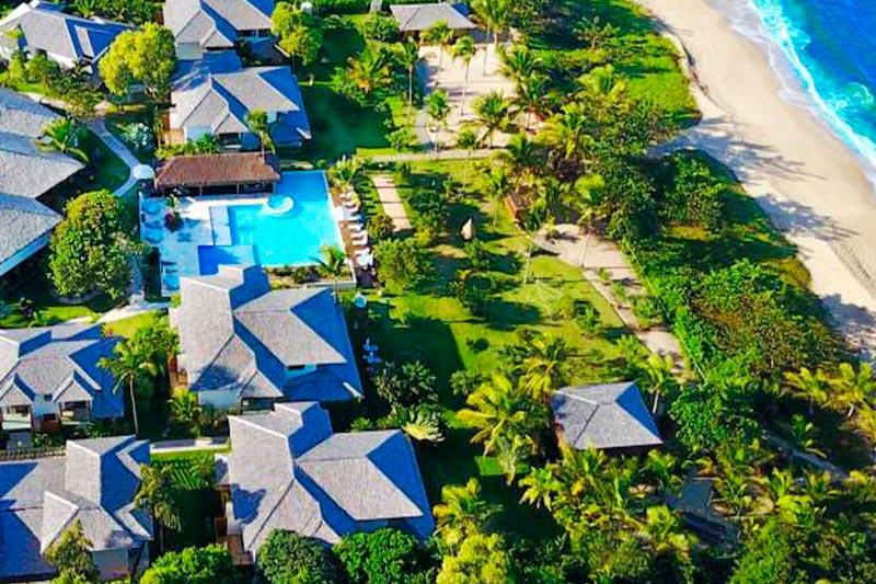 Vista aérea Campo Bahia