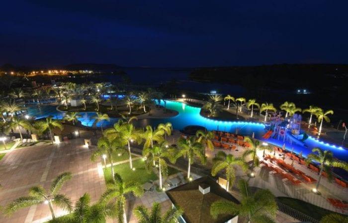 vista-area-externa-malai-manso-resort