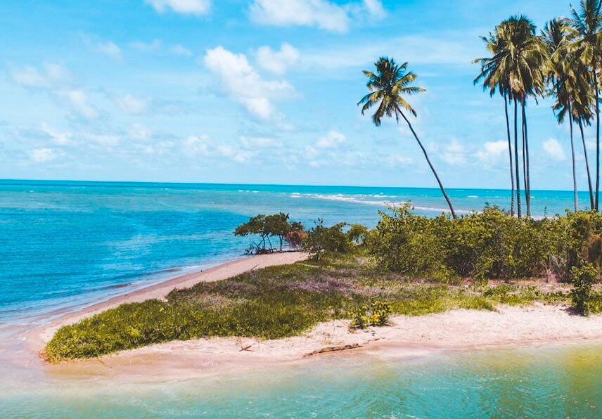 praia-coqueirais